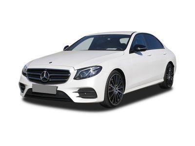 gebraucht Mercedes E300 AMG Line Night Multib Wides 360° LED Nav
