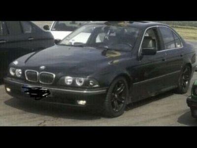 gebraucht BMW 528 5er E39 i