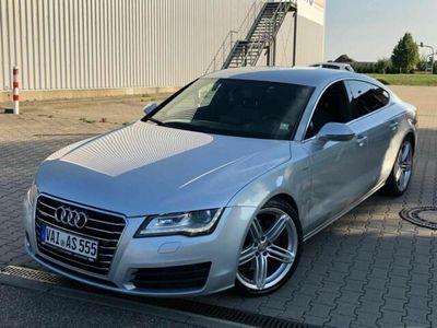 gebraucht Audi A7 S-LINE TOP ZUSTAND