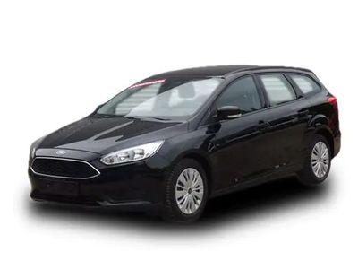 gebraucht Ford Focus 1.5 TDCi ,Klima,Bluetooth,USB
