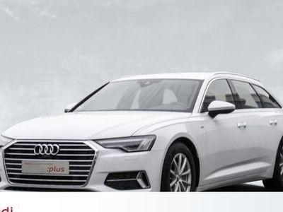 gebraucht Audi A6 Avant S line 40 TDI S tronic MATRIX VIRTUAL