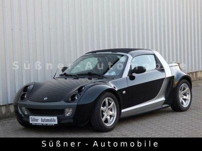 gebraucht Smart Roadster - Klima/Alufelgen/SHZ
