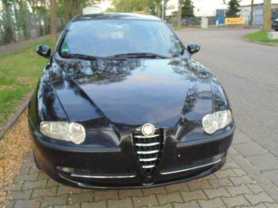 gebraucht Alfa Romeo 147 Alfa1.6 ECO Distinctive - Klima .