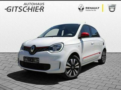 gebraucht Renault Twingo Intens SCe 65
