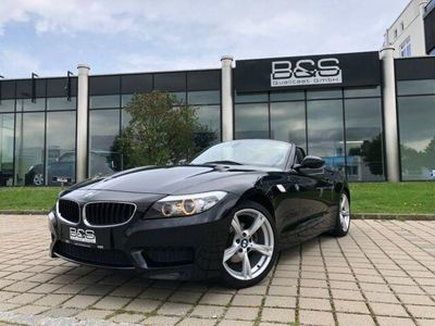 used BMW Z4 Roadster sDrive 20i,M-Sport,Xenon,Keyles,usw.