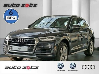 gebraucht Audi Q5 design 3.0 TDI MMI plus, Matrix LED, Technolgy