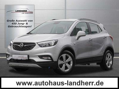 gebraucht Opel Mokka X MokkaX 1.4 Jahre