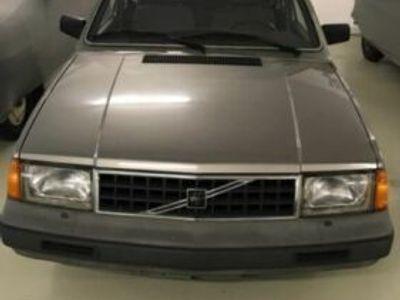 gebraucht Volvo 340 DL Automatik