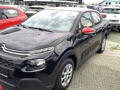gebraucht Citroën C3 Pure Tech 68 FEEL Klimaanlage Einparkhilfe Sitzheizung