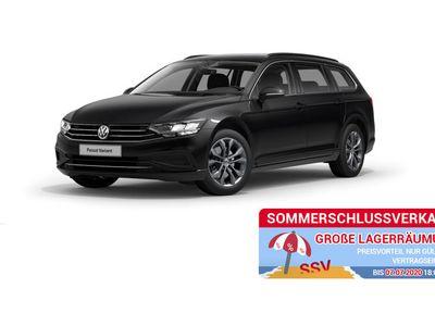 gebraucht VW Passat Variant 2.0 TSI 190 DSG in Kehl