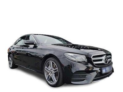 gebraucht Mercedes E400 2.9 Diesel
