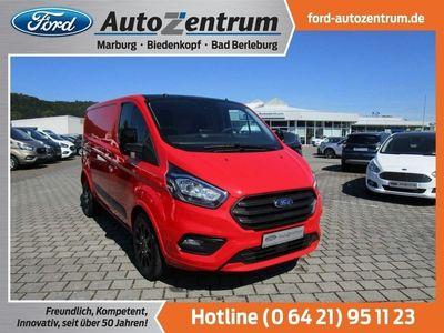 gebraucht Ford Custom TransitKasten 310L1 Sport -27%*