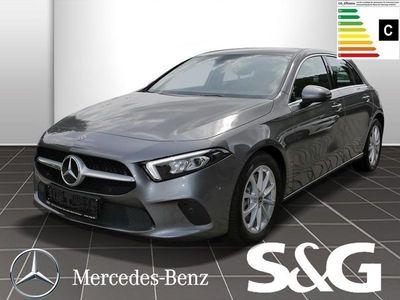 gebraucht Mercedes A250 Parktronic/Sitzheizung/Tempomat/Prem-Navi
