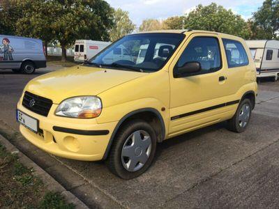 gebraucht Suzuki Ignis 2WD