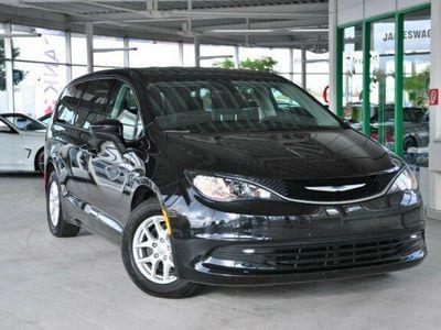 gebraucht Chrysler Pacifica T/7 Sitze/NAVI/Kamera/LPG