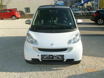 gebraucht Smart ForTwo Cabrio Basis