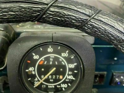 gebraucht VW Iltis Typ 183-01