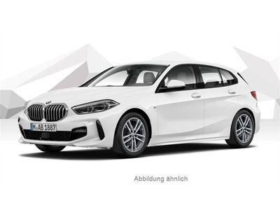 gebraucht BMW 118 i MSport Comfort Paket Connected Package Plus