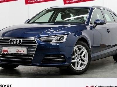 gebraucht Audi A4 Avant 2.0 TDI SPORT NAVI+ VIRTUAL PDC