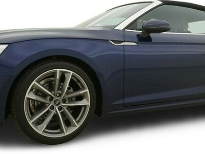 gebraucht Audi A5 Cabriolet A5 Cabriolet Sport 40 TFSI 140kW*Xenon*Navi+*Vir