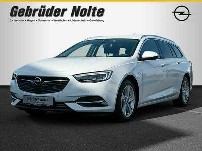 gebraucht Opel Insignia Sports Tourer 1.6 CDTI Innovation EU6