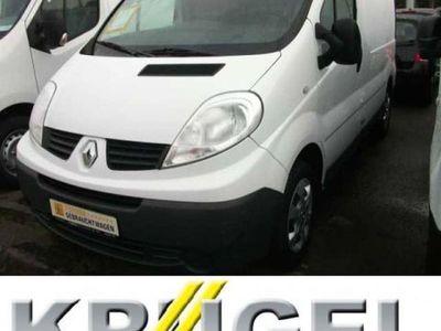 gebraucht Renault Trafic L1H1 2,7t