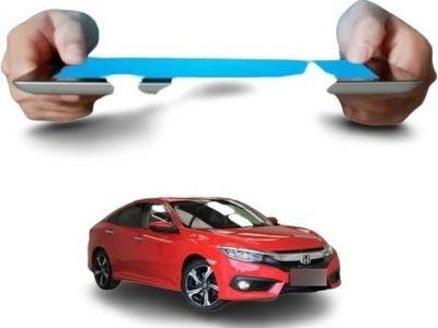 gebraucht Honda Civic Civic1.5 182PS i-VTEC CVT Elegance Automatik