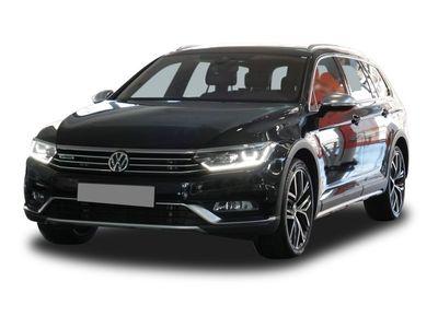 gebraucht VW Passat Alltrack 2.0 Diesel