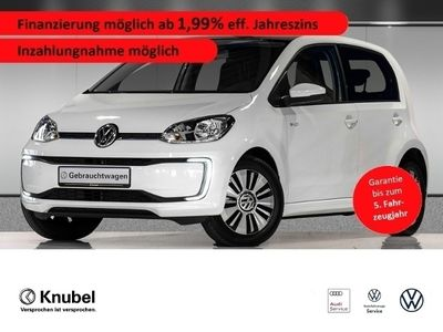 gebraucht VW e-up! high up! PANO/PDC/GRA/KLIMA/RKAMERA/ALU