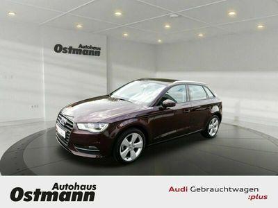 gebraucht Audi A3 Sportback 1.4 TFSI Ambition *Alu*Sitzheizung