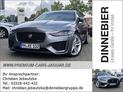 gebraucht Jaguar XE D180 R-Dynamic SE | Teltow