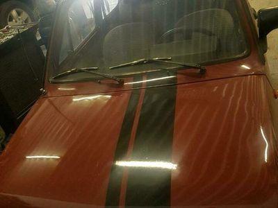 gebraucht Fiat 126 FSM in orginalzustand