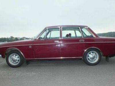 gebraucht Volvo 164 - JETZT mit neuer HU ! Mängelfrei!