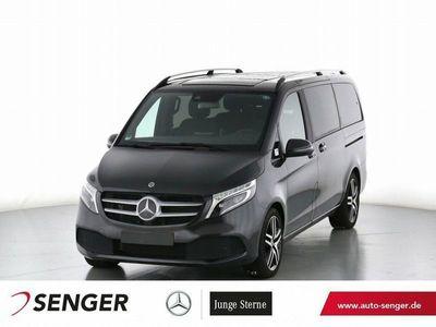 gebraucht Mercedes 300 Vd Edition LED+AHK2,5t+19-Zoll+Kamera+Navi