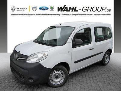 gebraucht Renault Kangoo Rapid Extra dCi 110 *Rundumverglasung*