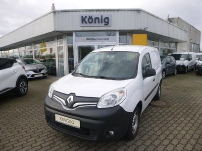 gebraucht Renault Kangoo Rapid 1.5 dCi Kasten ENERGY Extra