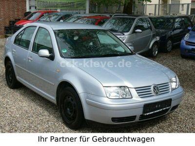 gebraucht VW Bora Lim. Basis*Kimaa.*HU 09-19