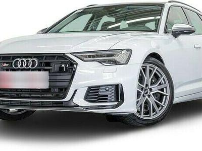 gebraucht Audi S6 S6Avant TDI Q UPE101 LUFT AHK PANO HD-MATRIX