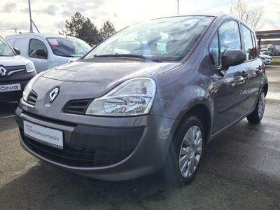 gebraucht Renault Modus 1.2 16V Avantage Klimaanlage