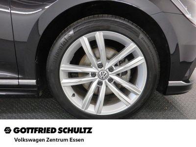 gebraucht VW Passat Variant 1,8 TSI DSG Highline - Klima,Schiebedach,Xenon,Sitzheizung,Alu,Servo,AHK,