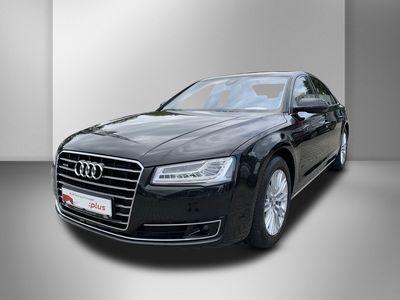 gebraucht Audi A8 4.2 TDI tiptronic quattro ACC Massage-Sitze Ass