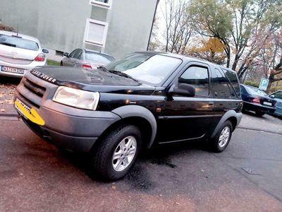 gebraucht Land Rover Freelander 1.8