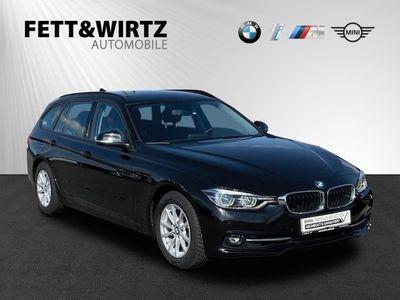 gebraucht BMW 320 i Touring Sport Line