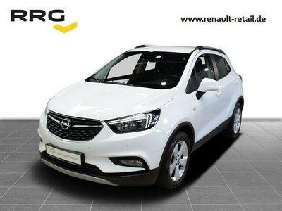 gebraucht Opel Mokka X 1.4 TURBO EDITION SUV