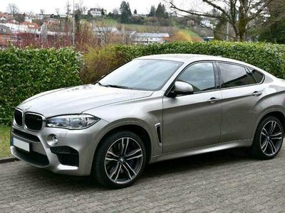gebraucht BMW X6 M X6 M- NaviProf., HUD, LED, Standheizung, Vollleder