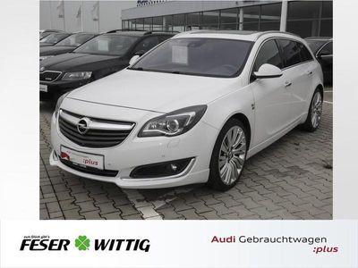 käytetty Opel Insignia 2.0 CDTI, Kombi CDTI Innovation OPC-Line/