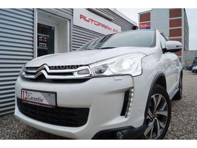 gebraucht Citroën C4 Aircross Exclusive 4WD, Navi,Xenon,150PS