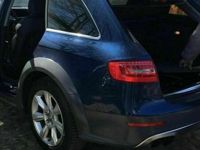 gebraucht Audi A4 Allroad quattro 2.0 TDI als Kombi in Stade