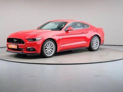 gebraucht Ford Mustang GT 5.0 Ti-VCT V8 Aut. Premium Leder Navi