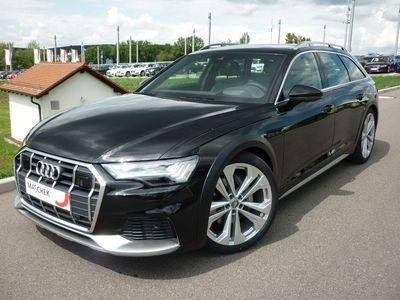 gebraucht Audi A6 Allroad quattro 50 TDI 210 kW (286 PS) 8-stufig tiptronic